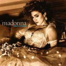 MADONNA Like A Virgin BANNER Huge 4X4 Ft Fabric Poster Tapestry Flag Print album cover art