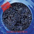 MORBID ANGEL Altars of Madness BANNER Huge 4X4 Ft Fabric Poster Tapestry Flag Print album cover art