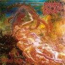MORBID ANGEL Blessed Are The Sick BANNER Huge 4X4 Ft Fabric Poster Tapestry Flag album cover art