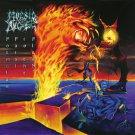 MORBID ANGEL Formulas Fatal To The Flesh BANNER Huge 4X4 Ft Fabric Poster Tapestry Flag album cover