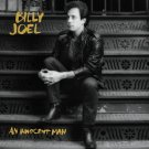 BILLY JOEL An Innocent Man BANNER Huge 4X4 Ft Fabric Poster Tapestry Flag Print album cover art