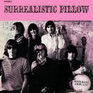 JEFFERSON AIRPLANE Surrealistic Pillow BANNER Huge 4X4 Ft Fabric Poster Tapestry Flag album cover