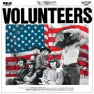 JEFFERSON AIRPLANE Volunteers BANNER Huge 4X4 Ft Fabric Poster Tapestry Flag Print album cover art