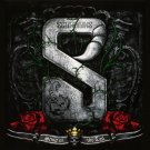 SCORPIONS Sting in the Tail BANNER Huge 4X4 Ft Fabric Poster Tapestry Flag Print album cover art