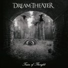 DREAM THEATER Train Of Thought BANNER Huge 4X4 Ft Fabric Poster Tapestry Flag Print album cover art