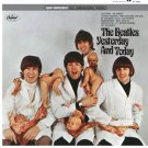 The BEATLES Yesterday and Today (Butcher Cover) BANNER Huge 4X4 Ft Fabric Poster Tapestry Flag album