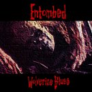 ENTOMBED Wolverine Blues BANNER Huge 4X4 Ft Fabric Poster Tapestry Flag Print album cover art