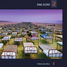 PINK FLOYD A Momentary Lapse of Reason BANNER Huge 4X4 Ft Fabric Poster Tapestry Flag album cover