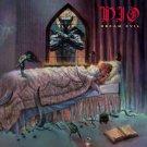 DIO Dream Evil BANNER Huge 4X4 Ft Fabric Poster Tapestry Flag Print album cover art