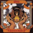 DIO Sacred Heart BANNER Huge 4X4 Ft Fabric Poster Tapestry Flag Print album cover art