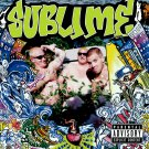 SUBLIME Second Hand Smoke BANNER Huge 4X4 Ft Fabric Poster Tapestry Flag Print album cover art