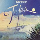 ZZ TOP Tejas BANNER Huge 4X4 Ft Fabric Poster Tapestry Flag Print album cover art