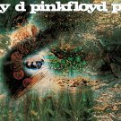 PINK FLOYD A Saucerful of Secrets BANNER Huge 4X4 Ft Fabric Poster Tapestry Flag album cover art