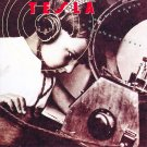 TESLA The Great Radio Controversy BANNER Huge 4X4 Ft Fabric Poster Tapestry Flag album cover art