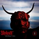 SLIPKNOT Antennas to Hell BANNER Huge 4X4 Ft Fabric Poster Tapestry Flag Print album cover art