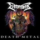 DISMEMBER Death Metal BANNER Huge 4X4 Ft Fabric Poster Tapestry Flag Print album cover art
