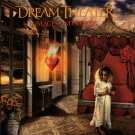DREAM THEATER Images and Words BANNER Huge 4X4 Ft Fabric Poster Tapestry Flag Print album cover art