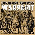 BLACK CROWES Warpaint BANNER Huge 4X4 Ft Fabric Poster Tapestry Flag Print album cover art
