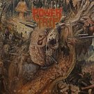 POWER TRIP Manifest Decimation BANNER Huge 4X4 Ft Fabric Poster Tapestry Flag Print album cover art