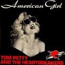 TOM PETTY American Girl BANNER Huge 4X4 Ft Fabric Poster Tapestry Flag Print album cover art
