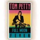 TOM PETTY Full Moon Fever BANNER Huge 4X4 Ft Fabric Poster Tapestry Flag Print album cover art