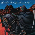 BLUE OYSTER CULT Some Enchanted Evening BANNER Huge 4X4 Ft Fabric Poster Tapestry Flag album cover