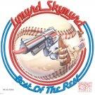 LYNYRD SKYNYRD Best of the Rest BANNER Huge 4X4 Ft Fabric Poster Tapestry Flag Print album cover art