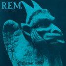 R.E.M. Chronic Town BANNER Huge 4X4 Ft Fabric Poster Tapestry Flag Print album cover art