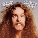 TED NUGENT Cat Scratch Fever  BANNER Huge 4X4 Ft Fabric Poster Tapestry Flag Print album cover art