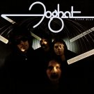 FOGHAT Stone Blue BANNER Huge 4X4 Ft Fabric Poster Tapestry Flag Print album cover art