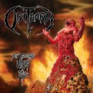 OBITUARY Ten Thousand Ways to Die BANNER Huge 4X4 Ft Fabric Poster Tapestry Flag album cover art