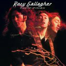 RORY GALLAGHER Photo Finish BANNER Huge 4X4 Ft Fabric Poster Tapestry Flag Print album cover art