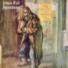 JETHRO TULL Aqualung BANNER Huge 4X4 Ft Fabric Poster Tapestry Flag Print album cover art