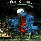 BLACK SABBATH Forbidden BANNER Huge 4X4 Ft Fabric Poster Tapestry Flag Print album cover art