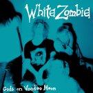 WHITE ZOMBIE Gods on Voodoo Moon BANNER Huge 4X4 Ft Fabric Poster Tapestry Flag album cover art