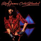 RICK JAMES Cold Blooded BANNER Huge 4X4 Ft Fabric Poster Tapestry Flag Print album cover art