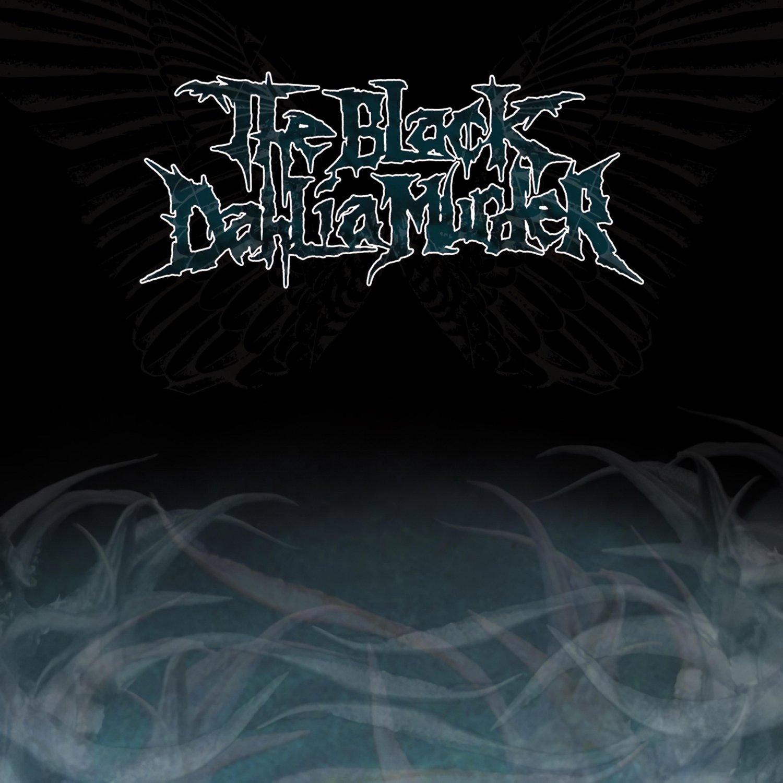 BLACK DAHLIA MURDER Unhallowed BANNER Huge 4X4 Ft Fabric Poster Tapestry Flag Print album cover art