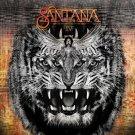 SANTANA IV BANNER HUGE 4X4 Ft Fabric Poster Tapestry Flag cover art
