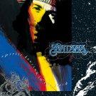 SANTANA Spirits Dancing In The Flesh BANNER HUGE 4X4 Ft Fabric Poster Tapestry Flag cover art
