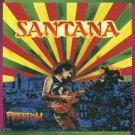 SANTANA Freedom BANNER HUGE 4X4 Ft Fabric Poster Tapestry Flag Print album cover art