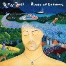 BILLY JOEL River of Dreams BANNER Huge 4X4 Ft Fabric Poster Tapestry Flag Print album cover art