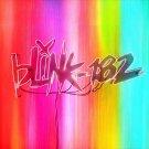 BLINK 182 Nine BANNER Huge 4X4 Ft Fabric Poster Tapestry Flag Print album cover art