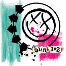BLINK 182 Album BANNER Huge 4X4 Ft Fabric Poster Tapestry Flag Print album cover art