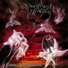 IMMOLATION Dawn of Possession BANNER Huge 4X4 Ft Fabric Poster Tapestry Flag album cover art