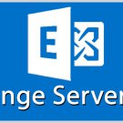 Microsoft Exchange Server 2019 Standard - 1 Server License with 10 Devices CAL