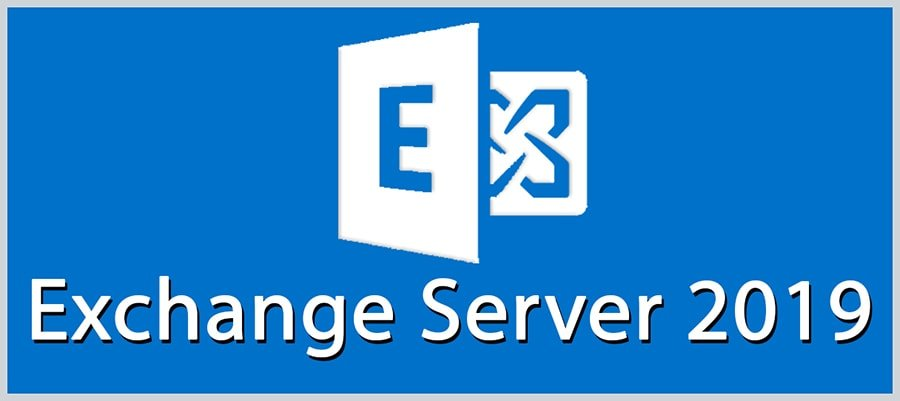 Microsoft Exchange Server 2019 Standard - 1 Server License with 100 Devices CAL