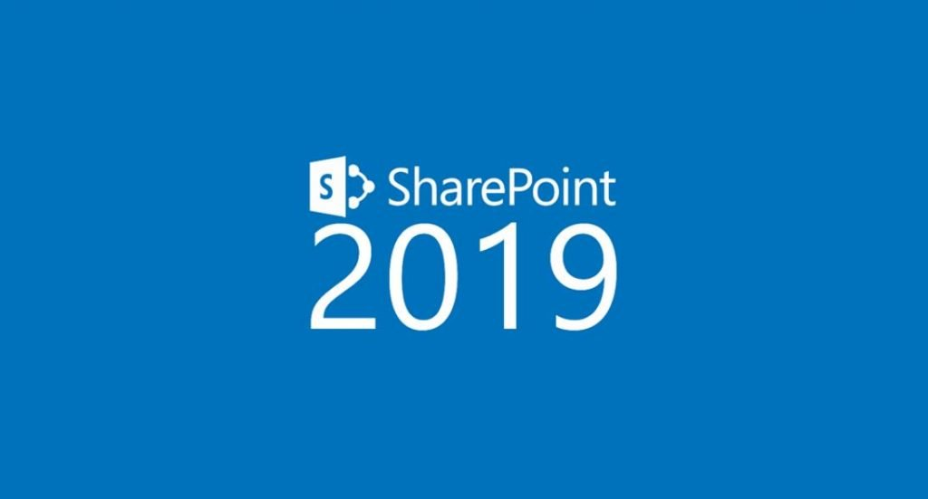 Microsoft SharePoint Server 2019 Standard - 1 Server License with 100 Users CAL