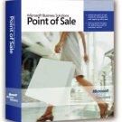 Microsoft Dynamics POS 2009 - 1 PC | Works fine on Windows 7