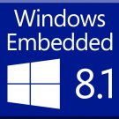 Microsoft Windows Embedded 8.1 Industry Enterprise - 1 PC