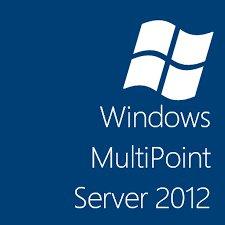 Microsoft Windows MultiPoint Server 2012 Premium - 1 PC   Lifetime License & Download Link